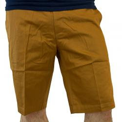 Iriedaily Bar 247 Chino Shorts caramel