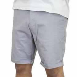 Iriedaily Shorts Love City graublau