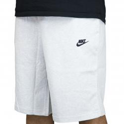 Nike Short Club Jersey weiß/schwarz