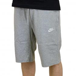Nike Short JSY Club dunkelgrau meliert