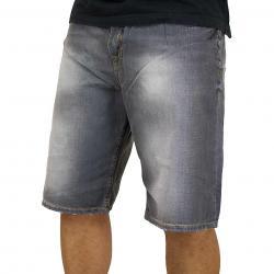 Pelle Pelle Shorts Buster grau