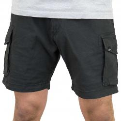 Reell Shorts City Cargo schwarz