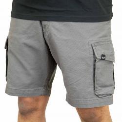 Reell Shorts City Cargo dunkelgrau