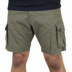 Reell Shorts City Cargo clay oliv