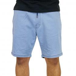 Reell Shorts Easy hellblau denim
