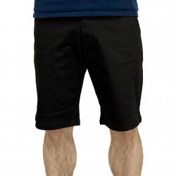 Reell Chino Short Flex Grip schwarz