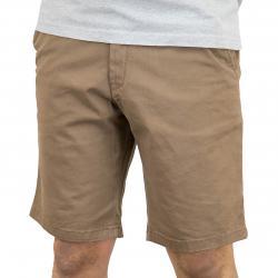 Reell Shorts Flex Grip Chino braun