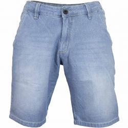 Reell Shorts Flex Grip Chino light blue