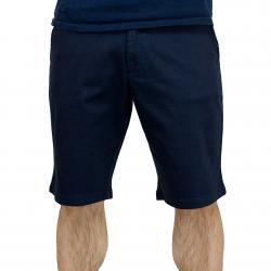 Reell Chino Short Flex Grip dunkelblau