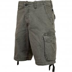 Reell Shorts New Cargo oliv