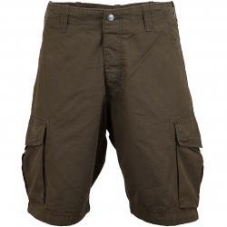 Reell Shorts New Cargo choco braun