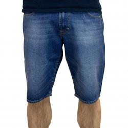 Reell Jeans Shorts Rafter mid blue