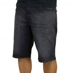 Reell Shorts Rafter schwarz denim