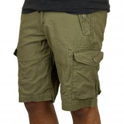 Vintage Industries Marchfield Premium Shorts dark olive