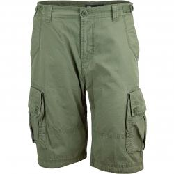 Vintage Industries Cargo-Shorts Terrance oliv drab