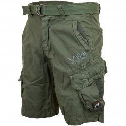 Yakuza Premium Shorts 2662 Cargo oliv