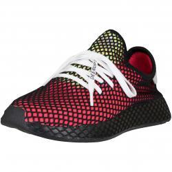 Adidas Originals Sneaker Deerupt Runner rot/schwarz
