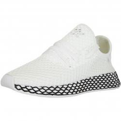 Adidas Originals Sneaker Deerupt Runner weiß/schwarz