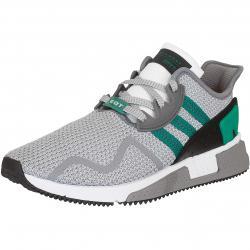 Adidas Originals Damen Sneaker Equipment Cushion ADV grau/grün