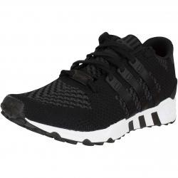 Adidas Originals Sneaker Equipment Support RF Primeknit schwarz/schwarz/wt