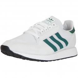 Adidas Originals Sneaker Forest Grove weiß/grün