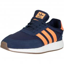 Adidas Originals Sneaker I-5923 dunkelblau/orange