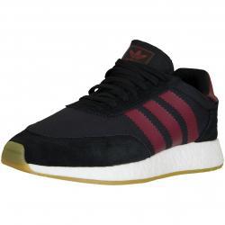 Adidas Originals Sneaker I-5923 schwarz/weinrot