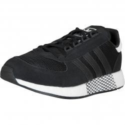 Adidas Originals Sneaker Marathon Tech schwarz/weiß