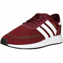 Adidas Originals Sneaker N-5923 weinrot/weiß