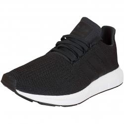 Adidas Originals Sneaker Swift Run carbon/schwarz
