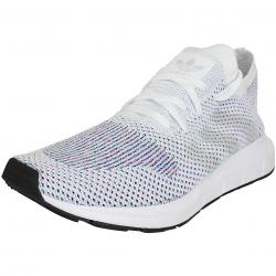 Adidas Originals Sneaker Swift Run Primeknit weiß/grey