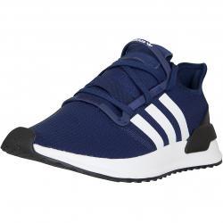 Adidas Sneaker U_Path Run dunkelblau/weiß