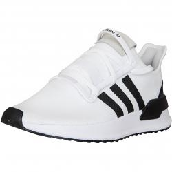 Adidas Originals Sneaker U_Path Run weiß/schwarz