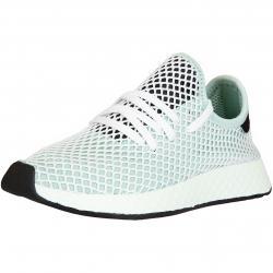 Adidas Originals Damen Sneaker Deerupt Runner grün