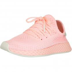 Adidas Originals Damen Sneaker Deerupt Runner pink