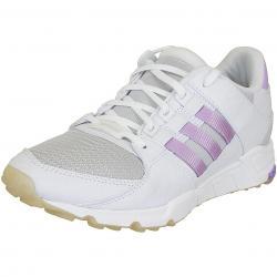 Adidas Originals Damen Sneaker Equipment Support RF weiß/lila