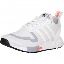 Adidas Multix Damen Sneaker Schuhe weiß/silber