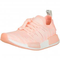 Adidas Originals Damen Sneaker NMD R1 STLT Primeknit orange