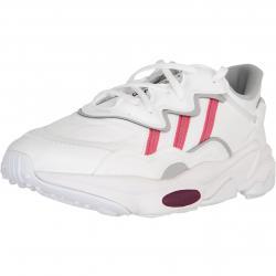Adidas Ozweego Damen Sneaker Schuhe weiß