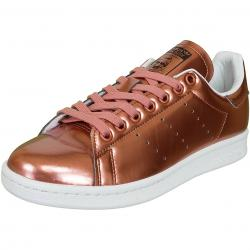 Adidas Originals Damen Sneaker Stan Smith kupfer