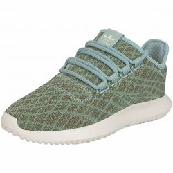 Adidas Originals Damen Sneaker Tubular Shadow grün