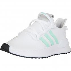 Adidas Originals Damen Sneaker U_Path Run weiß/mint