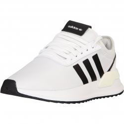 Adidas U_Path X Damen Sneaker weiß