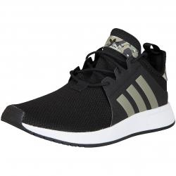 Adidas Originals Sneaker X PLR schwarz/dunkelgrau