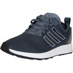 Adidas Originals Sneaker ZX Flux ADV grau/schwarz