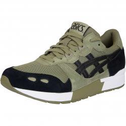 Asics Sneaker Gel-Lyte oliv/schwarz