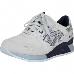 Asics Sneaker Gel-Lyte III grau/silber