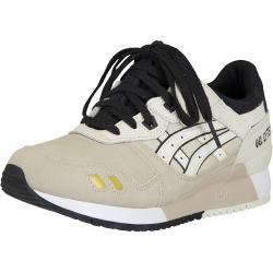Asics Sneaker Gel-Lyte III grau/beige