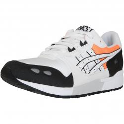Asics Sneaker Gel-Lyte white/orange