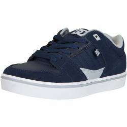 DC Shoes Sneaker Course 2 dunkelblau/weiß